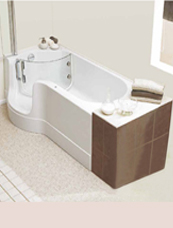 Low Easy Access Bath   Ideal for elderly and disabled bathing solutions   The Easy Access BathDisabled Products   Cheap Disabled Bathing   Walking Baths  Luxury  . Bathing Solutions For The Disabled. Home Design Ideas