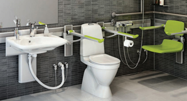 Disabled Bathroom Solutions